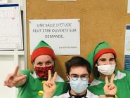 HoHoHo Saint-Stan fête Noël !