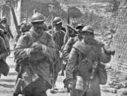 Sortie des élèves de 3ème dans la Somme